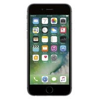 Apple iPhone 6s 64GB Unlocked GSM 4G LTE Dual-Core Phone w/ 12MP Camera - Space Gray (Refurbished) - grey