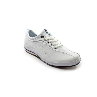 Keds Spirit Ubal Women W Round Toe Leather White Sneakers