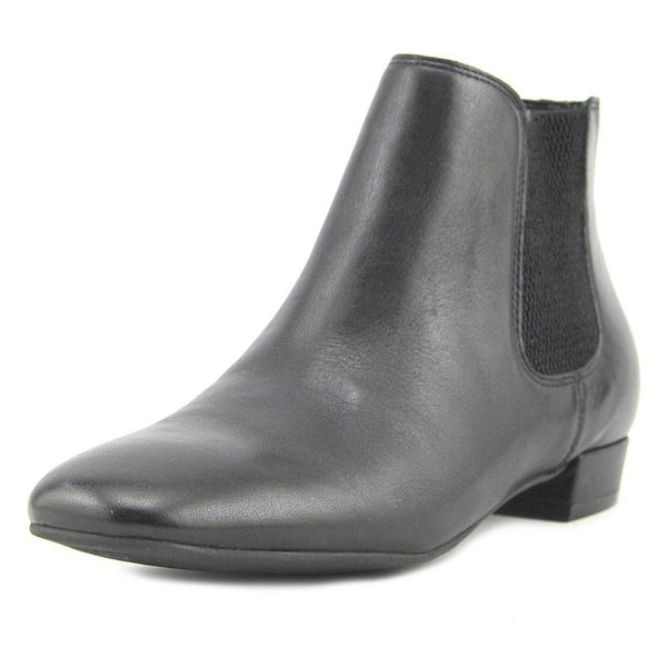 Karl Lagerfeld Ivonne Black Boots