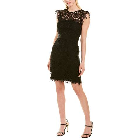 Milly Leila Cocktail Dress
