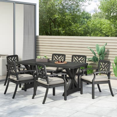 Waterford Outdoor Outdoor 7 by Christopher Knight Home