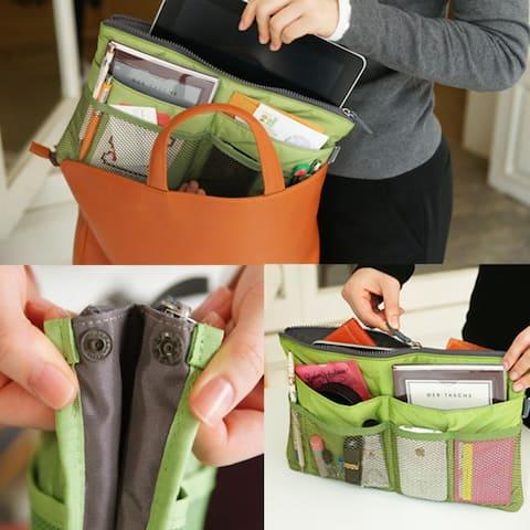 Beauty Of The Beholder Bag