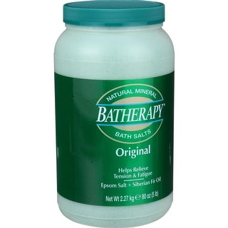 Queen Helene - Batherapy Natural Mineral Bath ( 1 - 5 LB)