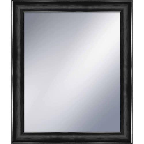 PTM Images 5-1255 25-3/4 Inch x 21-3/4 Inch Rectangular Framed Mirror