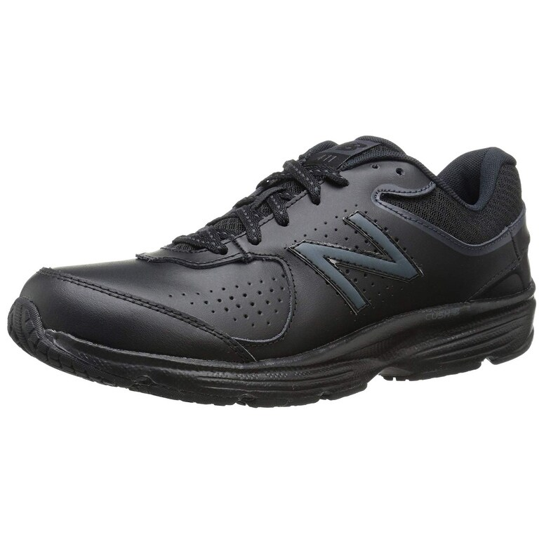 Ww411v2 Walking Shoe, Black