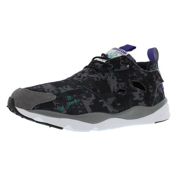 1a52074c0cc Shop Reebok Furylite Soc Men s Shoes - On Sale - Free Shipping Today ...