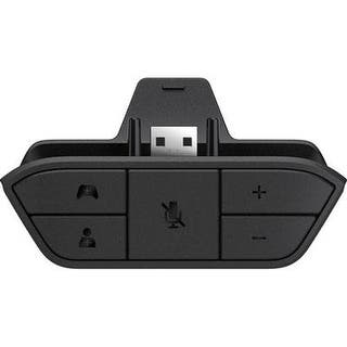 Xbox One Stereo Headset Adapter|https://ak1.ostkcdn.com/images/products/is/images/direct/2bd8bce10e60b275f6eb3358330f42aa6fb02576/Xbox-One-Stereo-Headset-Adapter.jpg?impolicy=medium