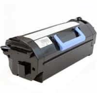 Dell  Compatible Laser Series High Yield Black Toner Cartridge