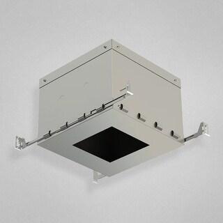 Eurofase Lighting 24071 13 Rectangular Insulated Ceiling Box - N/A