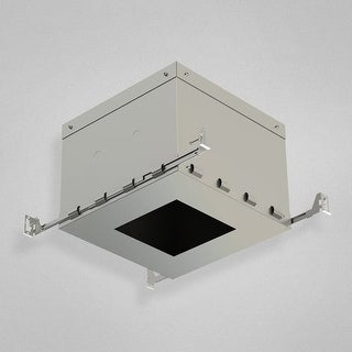 Eurofase Lighting 24077 13 Square Insulated Ceiling Box - N/A