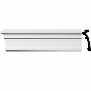 Crown Molding Urethane 5 H Somerset Simple