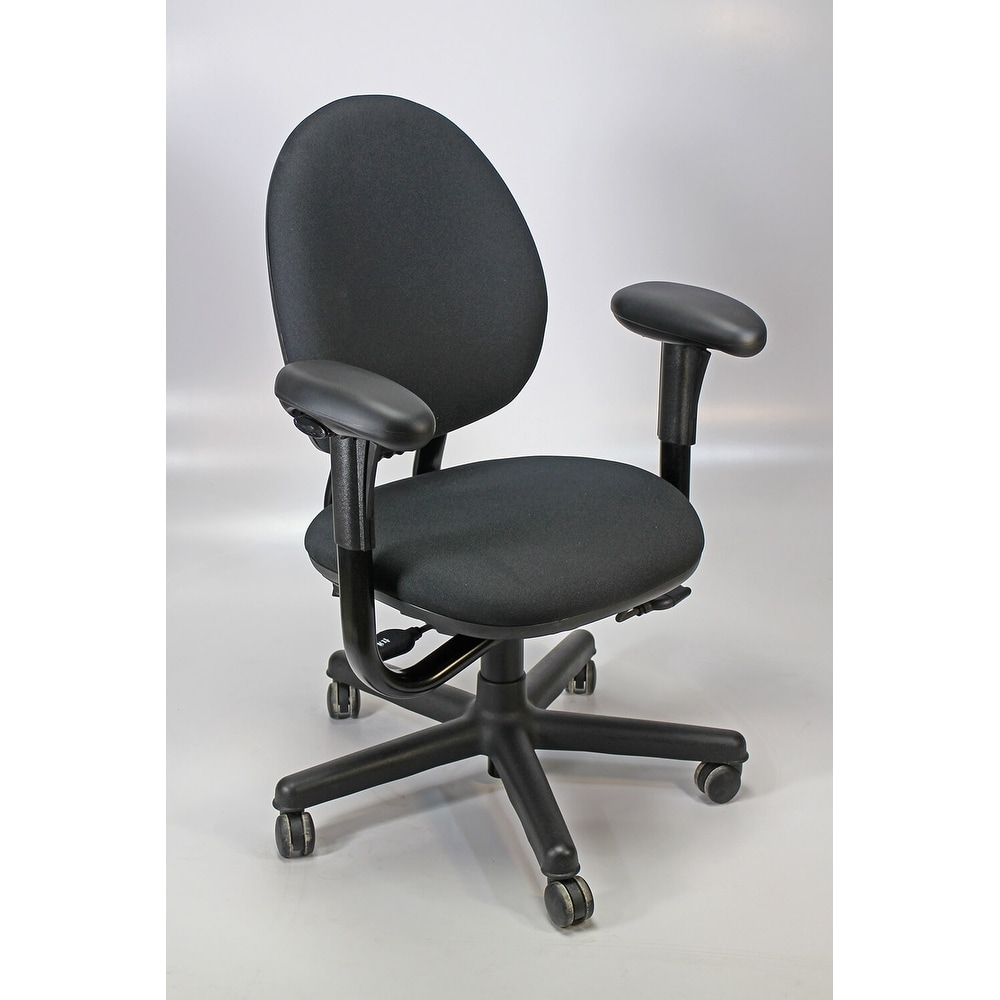 Remanufactured Criterion Chair High Back - 47x47x47
