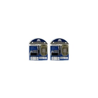 Charger for Sony DVUSON1R1 (2-Pack) Replacement Charger