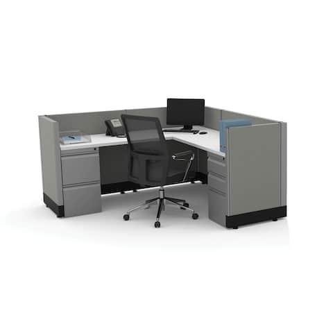System Furniture 39H Unpowered Desk