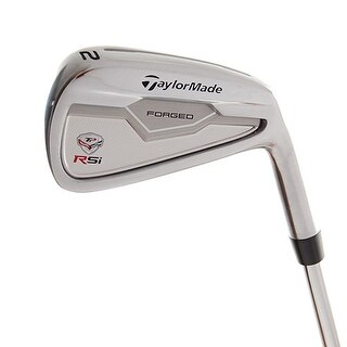 New TaylorMade RSi TP Forged 2-Iron RH w/ Dynamic Gold R300 Steel Shaft