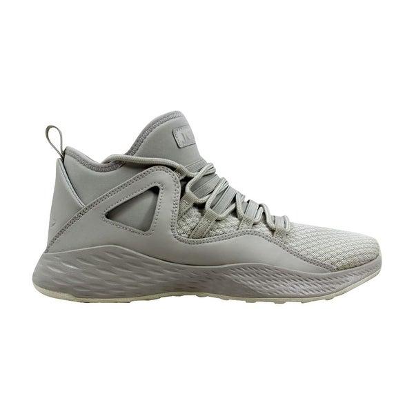 c839a4fb3d2429 Shop Nike Air Jordan Formula 23 Light Bone Light Bone-Sail 881465 ...