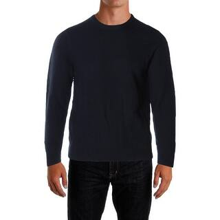 Perry Ellis Mens Pullover Sweater Knit Crew Neck|https://ak1.ostkcdn.com/images/products/is/images/direct/2be5ffdcd60c82251323c68f76229f183e43617a/Perry-Ellis-Mens-Pullover-Sweater-Knit-Crew-Neck.jpg?impolicy=medium