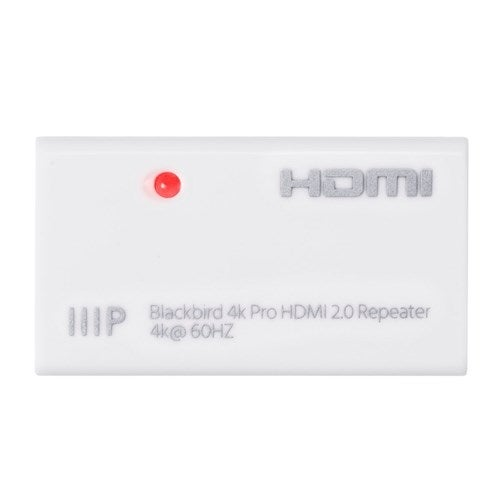 Monoprice Blackbird 4K Pro HDMI 2.0 Repeater HDMI 2.0 Repeater