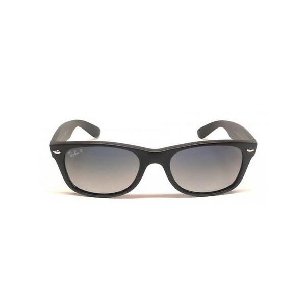 Ray-Ban Wayfarer Sunglasses Man Made