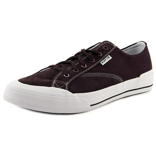 HUF Classic Lo Men Wine Skateboarding Shoes