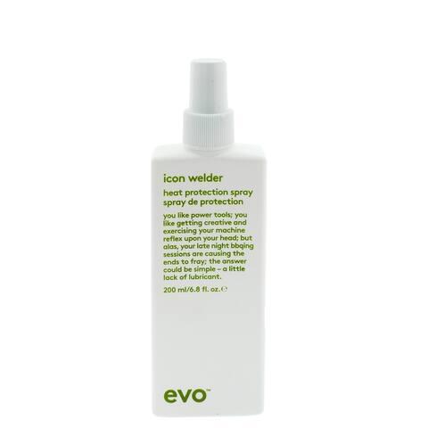 Evo Icon Welder Heat Protection Mist 6.8 Ounce