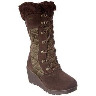 Link to Bearpaw Destiny Leather Boot Similar Items in Women's Shoes