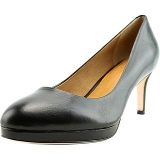 Corso Como Lara Women  Round Toe Leather  Heels