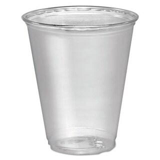 Cup,Plas,7Oz,20/50,Clr