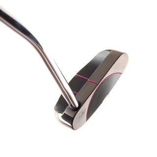 "New Yes! C-Groove Marilyn Putter 33"" LEFT HANDED +HC"