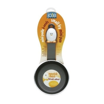 Joie MSC 50162 Small Fry Mini Pan, Non-Stick, 4-5/8""