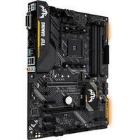 Motherboard GAMING AMD AM4 B450 Maximum 64GB DDR4 PCIE Windows 10