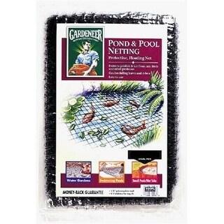 Easy Gardener 16528 Ross Pool And Pond Netting 28 X 28 Foot