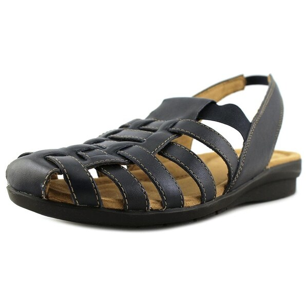Array Santa Cruz Women Navy Sandals