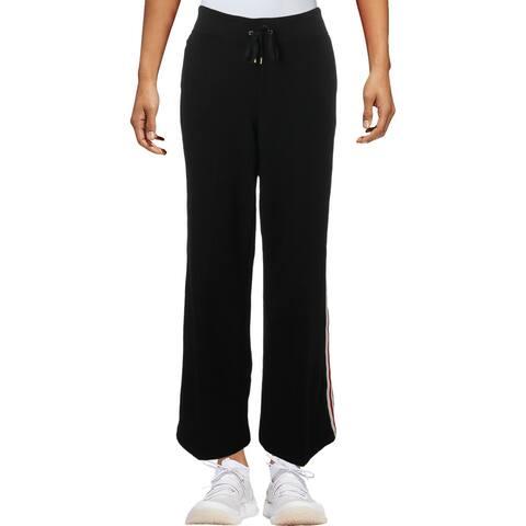 Lauren Ralph Lauren Womens Lakeisha Athletic Pants Yoga Fitness