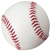 """American Crafts Sports Specialty Cardstock 12""""X12""""-Die-Cut Baseball"""