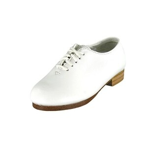 Dance Class By Trimfoot Company PCM401 Round Toe Synthetic Dance
