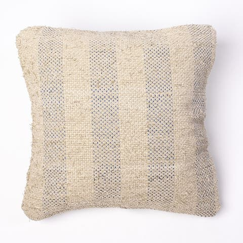 Cottage Home Herts 20 Inch Throw Pillow