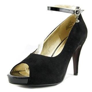 Beacon Sophia   Open-Toe Synthetic  Heels