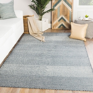 Link to Provence Handmade Geometric Area Rug Similar Items in Transitional Rugs