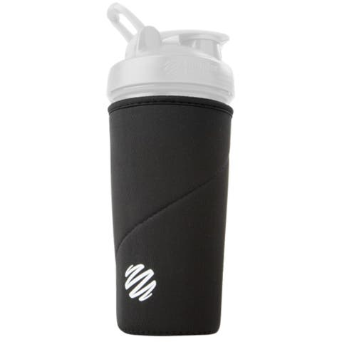 Blender Bottle Insulated Sleeve/Sling for Classic 28 oz. Shaker Bottles - Black - 28 oz.