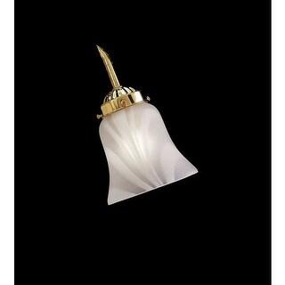 Minka Lavery ML 2659 Vanity Glass Shade