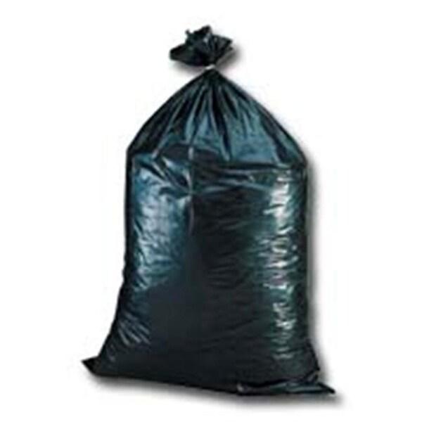 Marson MA30210 55 Gallon 2 Ply Garbage Bags