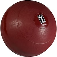 Body Solid Tools BSTHB15 15 lbs. Slam Ball