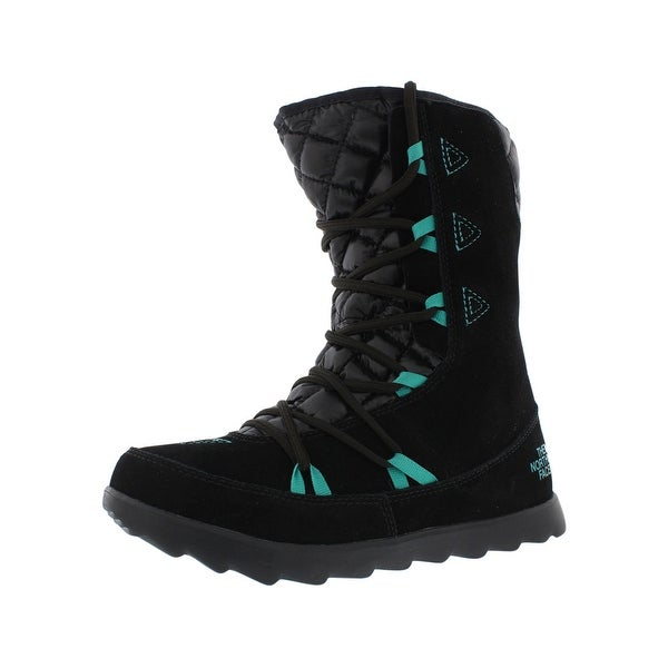 The North Face W Thermoball Apres Bootie Outdoors Women's Shoes
