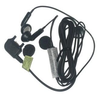 Sony Ericsson MH-300 Stereo Headset for C905, K750, M600i, P1i, P990, P990i, Equ