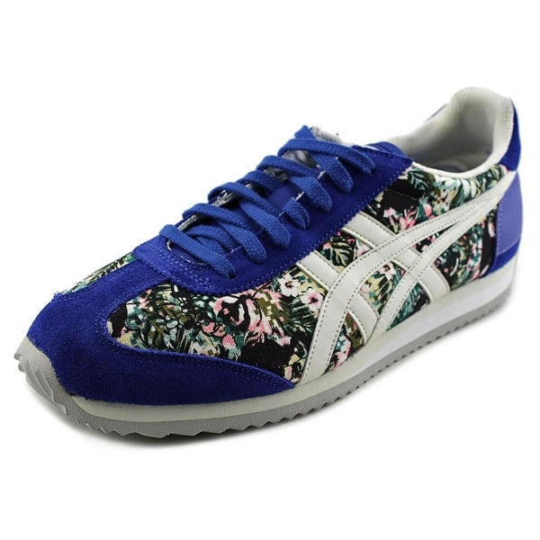 Onitsuka Tiger by Asics Nowartt California 78 Women Suede Blue Sneakers