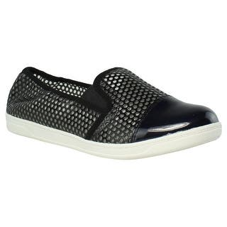1cf09f9a768e Quick View. Was  22.99.  6.20 OFF. Sale  16.79. Easy Spirit Womens  25018260-001 BlackMultiSynthetic ...