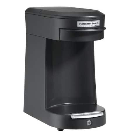 Hamilton Beach Soft Pod Brewer
