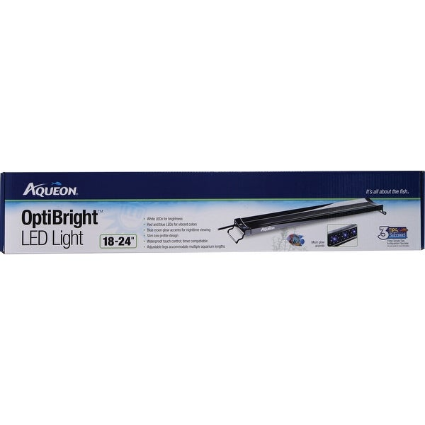 Led Optibright Lights