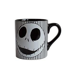 Nighmare Before Christmas Jack 14oz Ceramic Mug